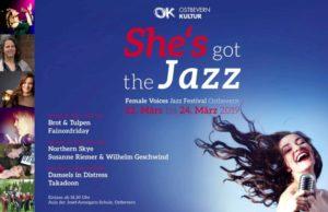JazzFestival Ostbevern