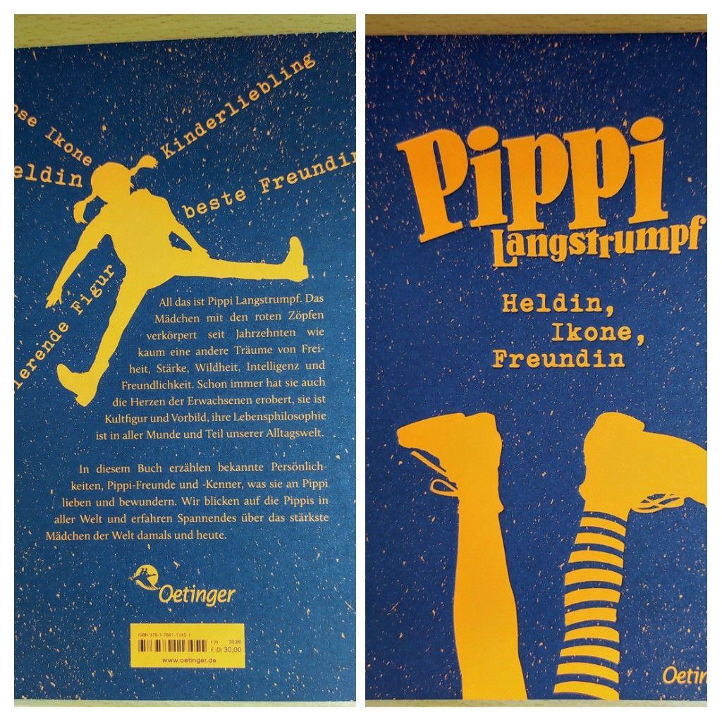 75 Jahre Pippi Langstrumpf