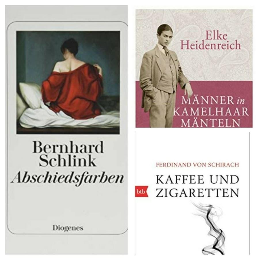 TOP 25: Bücher mit Kurzgeschichten