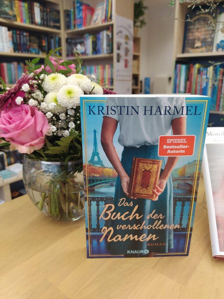 Neues Buch von Kristin Harmel